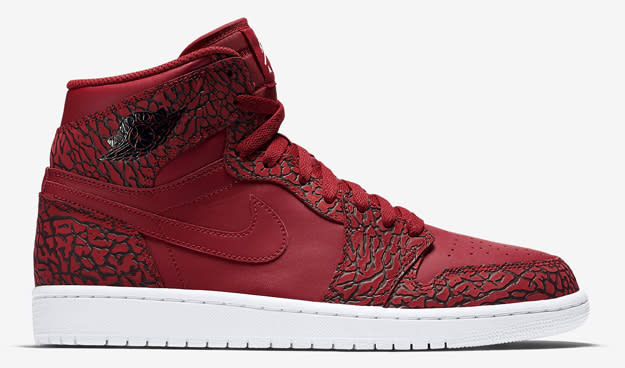 air jordan 1 red elephant nz