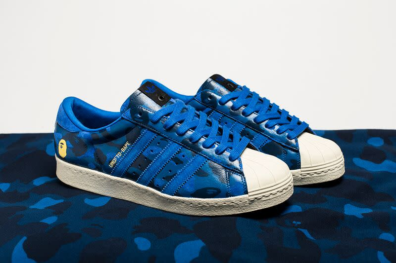 Barneys x adidas Originals Stan Smith Superstar