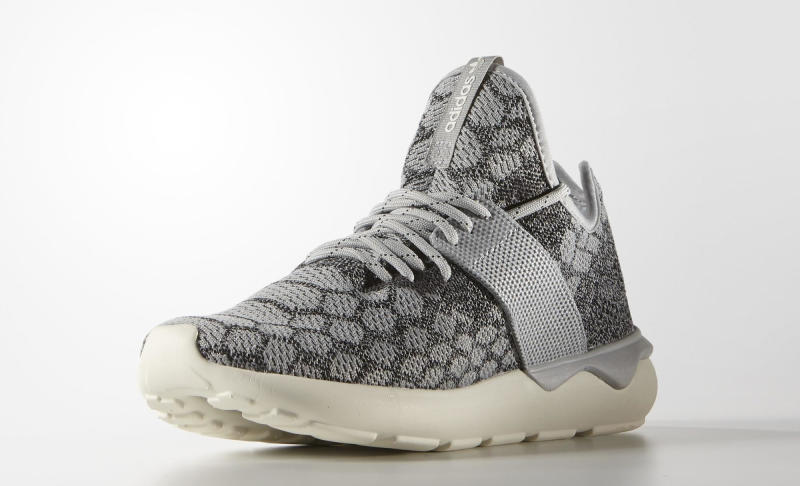 Adidas Tubular Runner Stone Grey