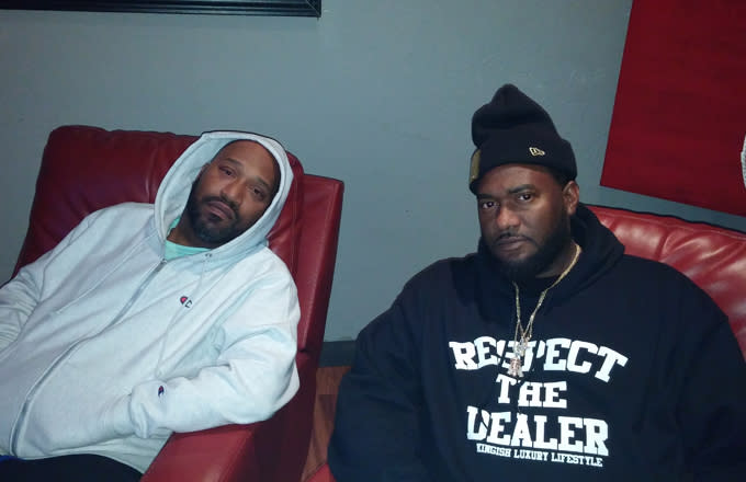 Talkin Bout Houston: Bun B And ESG Remember The Year The City Broke Out news