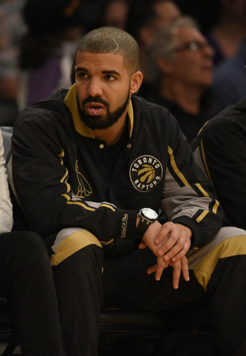 "Drake, the Raptors, and the Value of a ""Global Ambassador ...