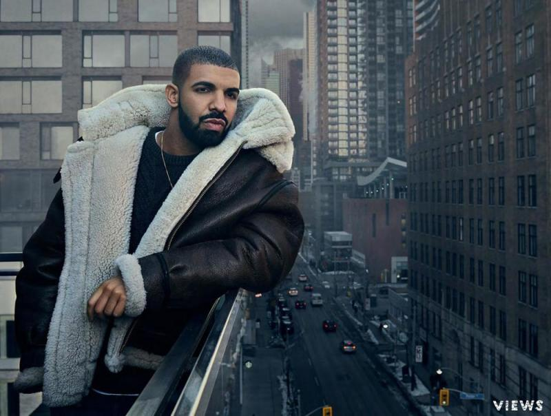 Classic or Not, Drake's 'VIEWS' Is for Toronto news
