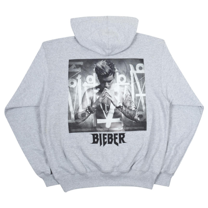 Justin Bieber Just Dropped New 'Purpose' Tour Merch news