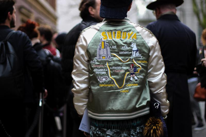Street Style  Fashion Trends Tips amp Photos  GQ