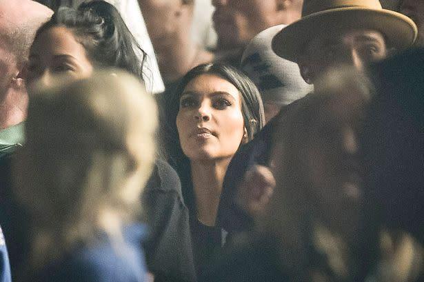Kim kardashian sex tape streaming galleries 8