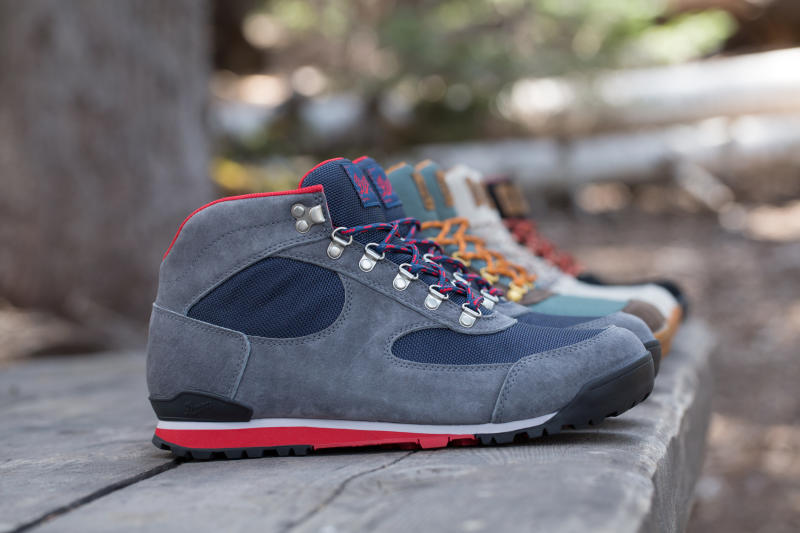 532c72ce6dd Danner Jag Hiking Boots for Fall/Winter 2015 | Complex