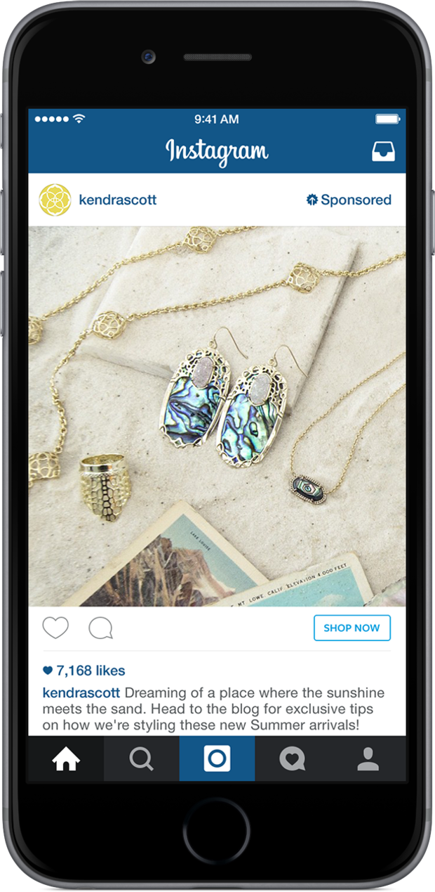 "Instagram Now Available For Android: Instagram Adds ""Shop Now"" Button"