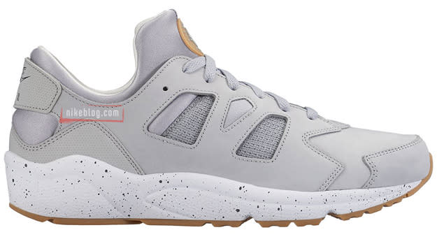 via Nike Blog showcases tonal colorways alongside more earth colored offerings including one that resembles the classic Stussy x Nike Air Huarache from