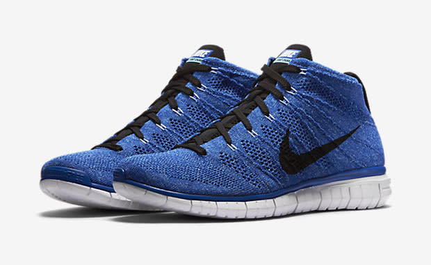 What's To Come In 2015 For The Cheap Nike Free Flyknit Chukka