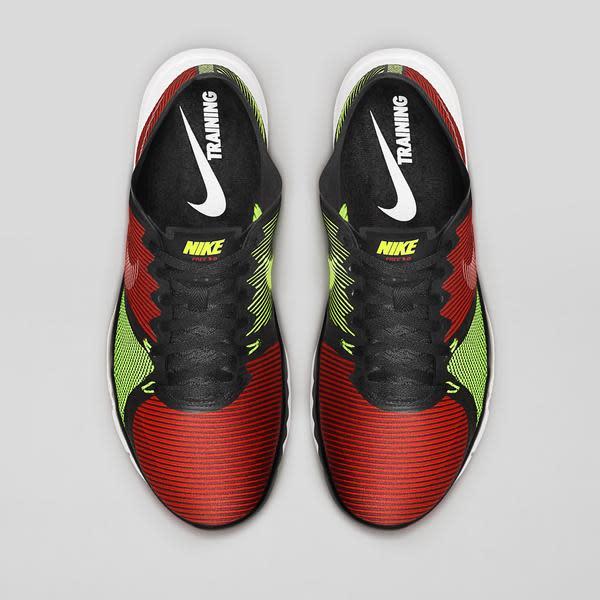 Nike Free 3.0 V4 On Feet