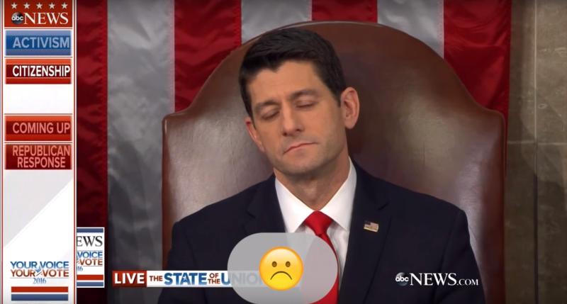 Jimmy Kimmel Translates Obama's Final SOTU Into the ...