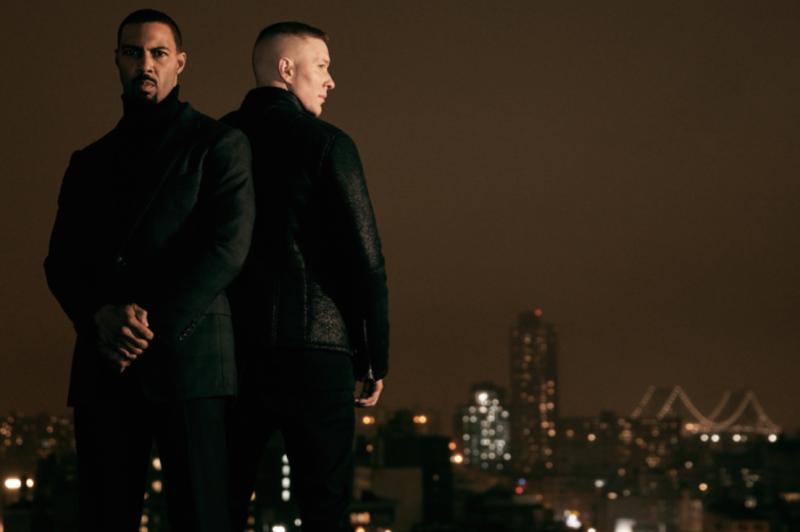 Starz Unveils Ominous Teaser for Season 3 of 50 Cent's Record Smashing 'Power' news