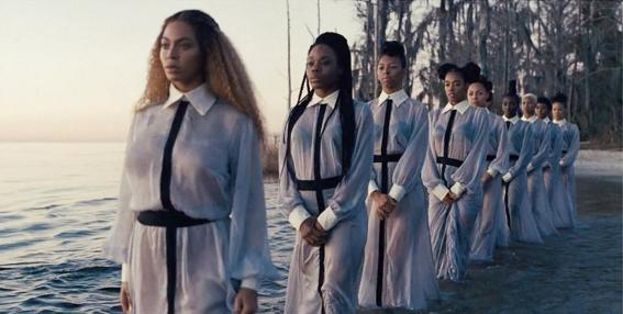 Six Lemonade Designers Talk About the Impact of Beyoncés Project news