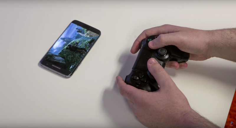 how to play ps4 games on android without ps4