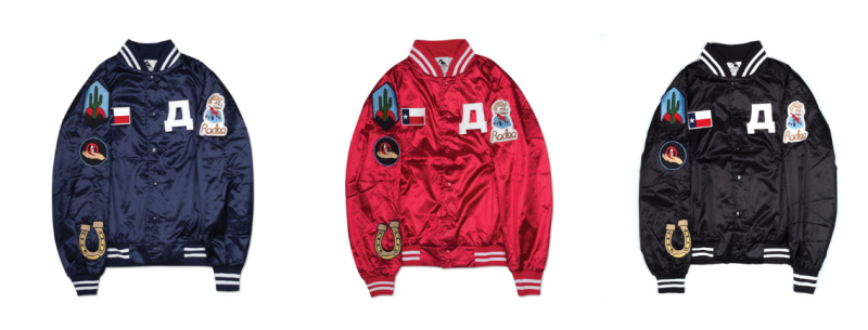 Travi$ Scott Drops Another Fire Collection of 'Rodeo' Merch news