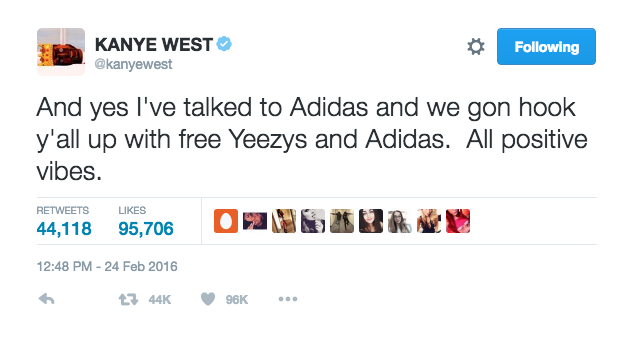 Adidas Is Trying to Take Over the Sneaker World Through