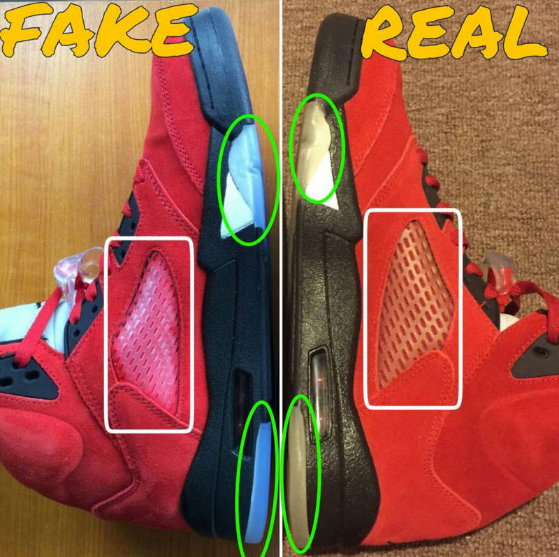 best service d7051 1b4e5 kyrie 2 real vs fake