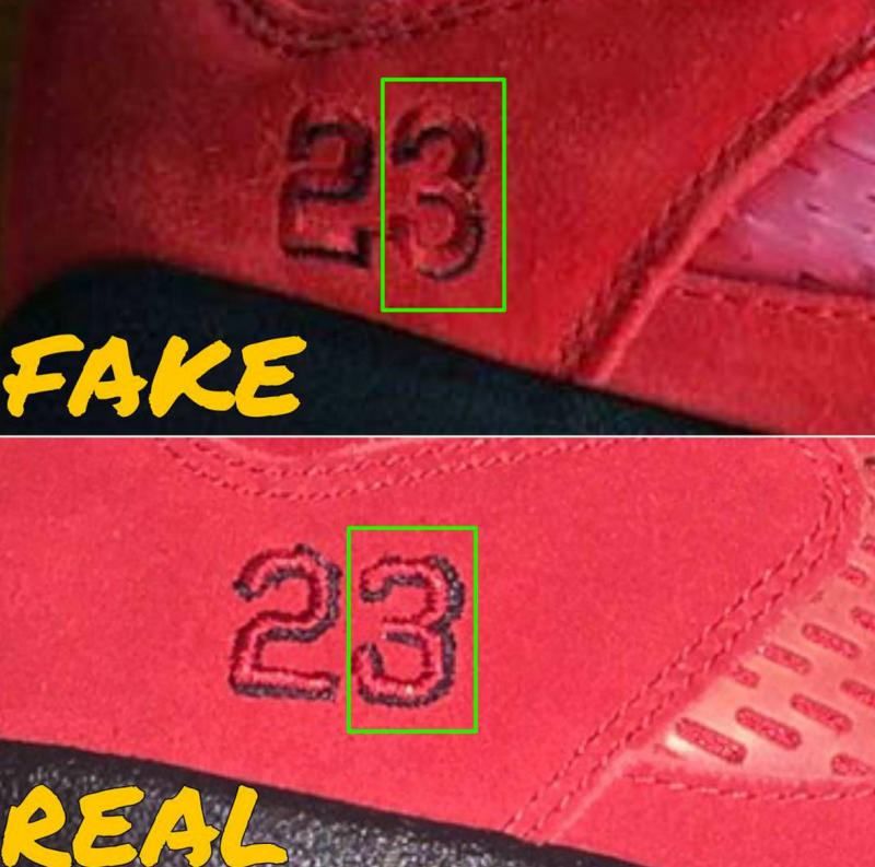 best service 313f1 10fe7 kyrie 2 real vs fake