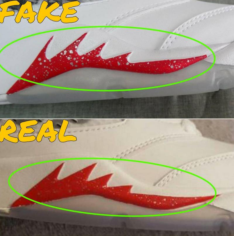 Nike Air Max 95 Fake Vs Real