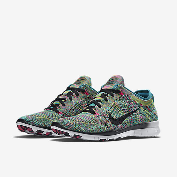 new style 47917 23c46 Nike Free TR 5 Flyknit