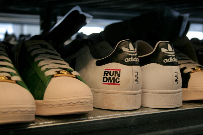 How adidas Turned Sneakers Into a Lifestyle