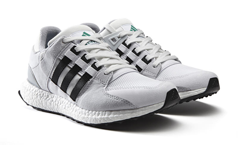 adidas Details History of the EQT Line in