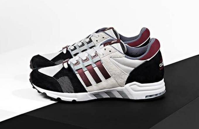 Adidas EQT Support Ultra Core Black