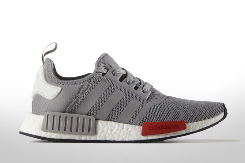 Nmd Adidas Grey