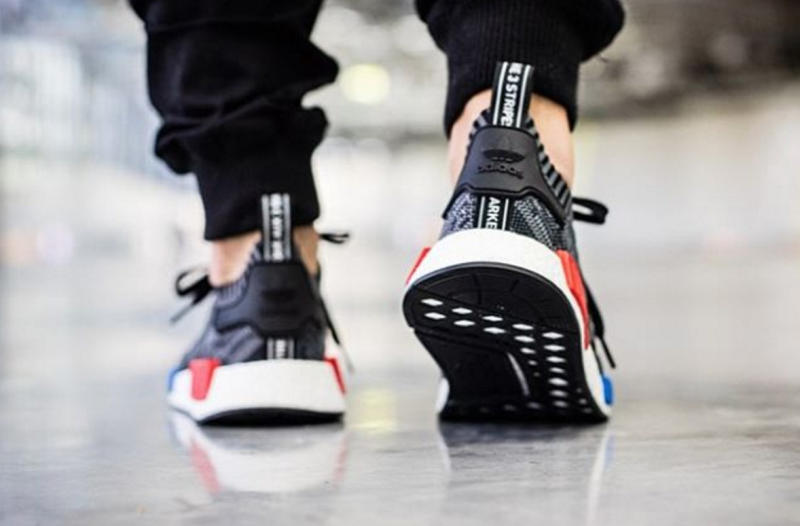 adidas nmd runner price
