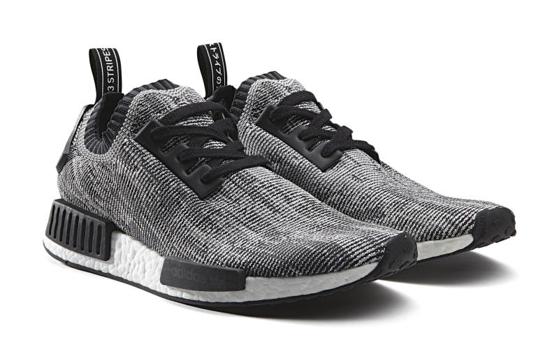 Adidas Originals Nmd R1 Glitch Graphic, Adidas, Clothing Shipped