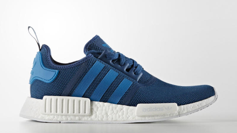 Adidas Nmd 9/16