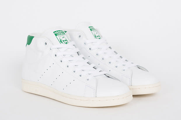 Stan Smith High