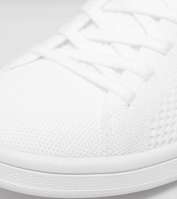 Stan Smith Primeknit All White