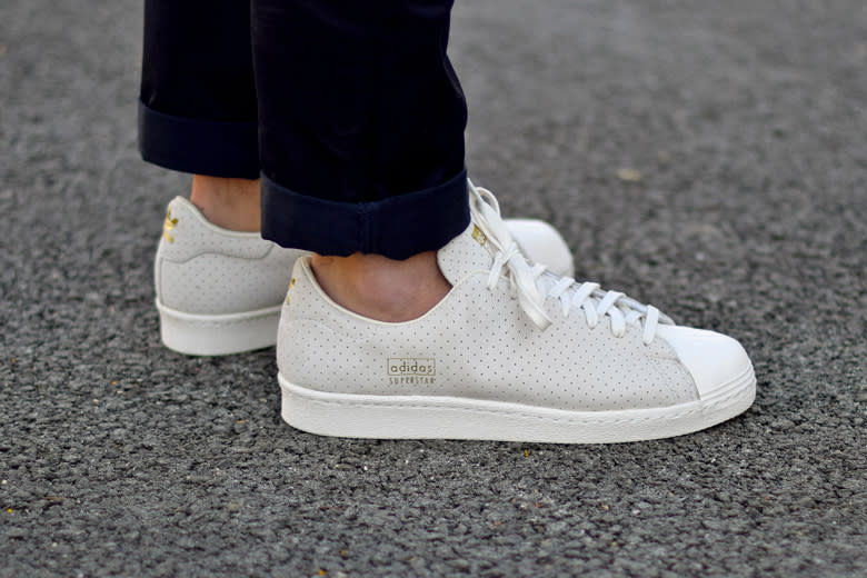 adidas original superstar 80s clean