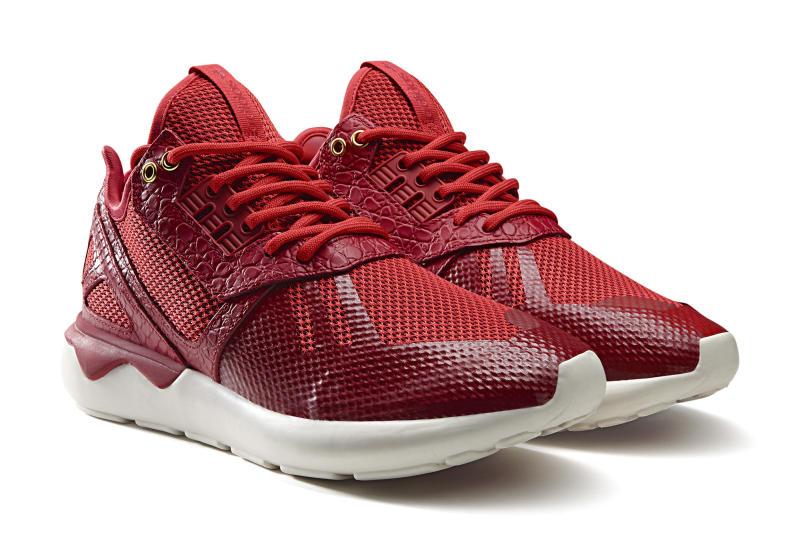 Adidas Tubular New Years Edition