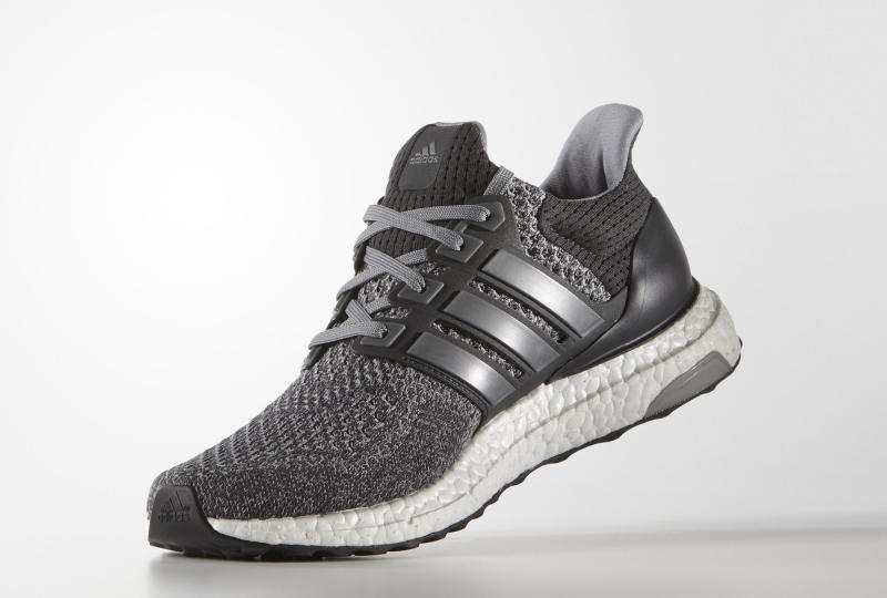 Adidas Ultra Boost Grey For Sale