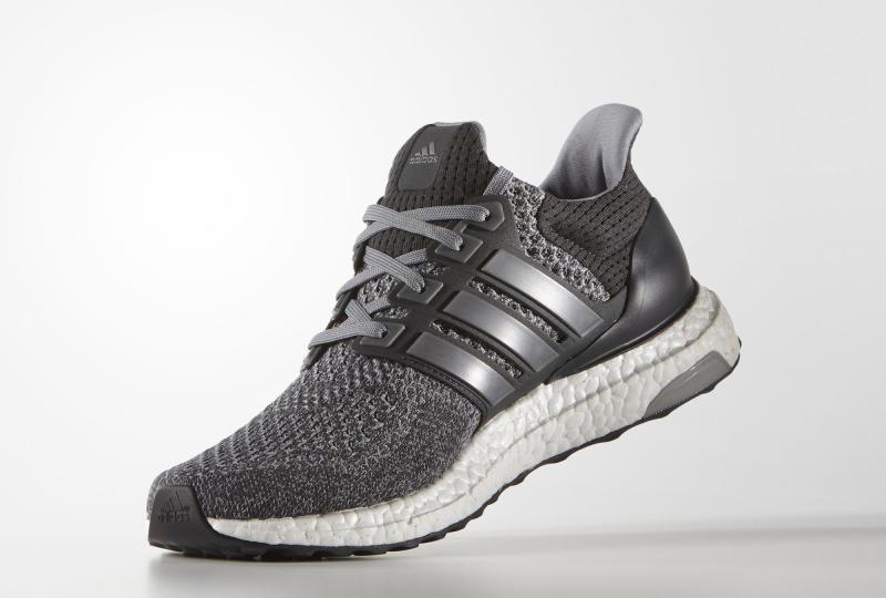 Adidas Ultra Boost Grey For Sale