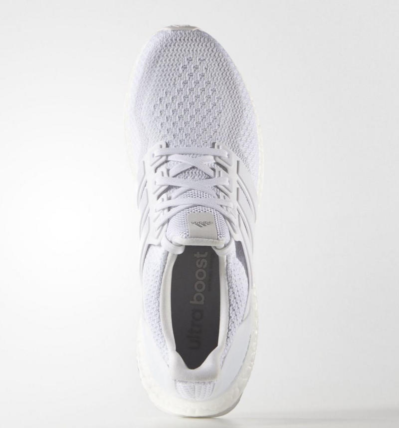 adidas ultra boost triple white 2016 complex. Black Bedroom Furniture Sets. Home Design Ideas