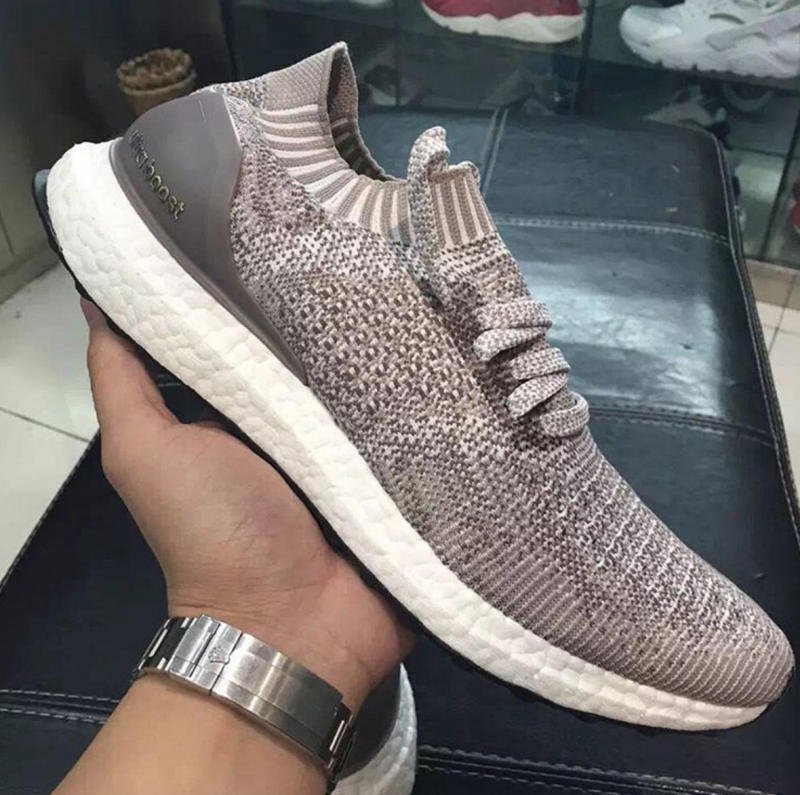 Adidas Ultra Boost Uncaged All Colors