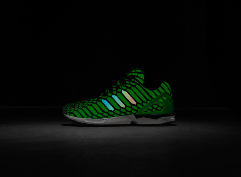 3d2db58c1ef87 Buy adidas zx flux kids Green   OFF36% Discounted