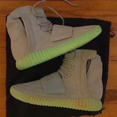 Adidas Yeezy 750 Boost Colorways