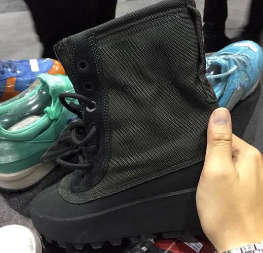adidas yeezy 950 release date
