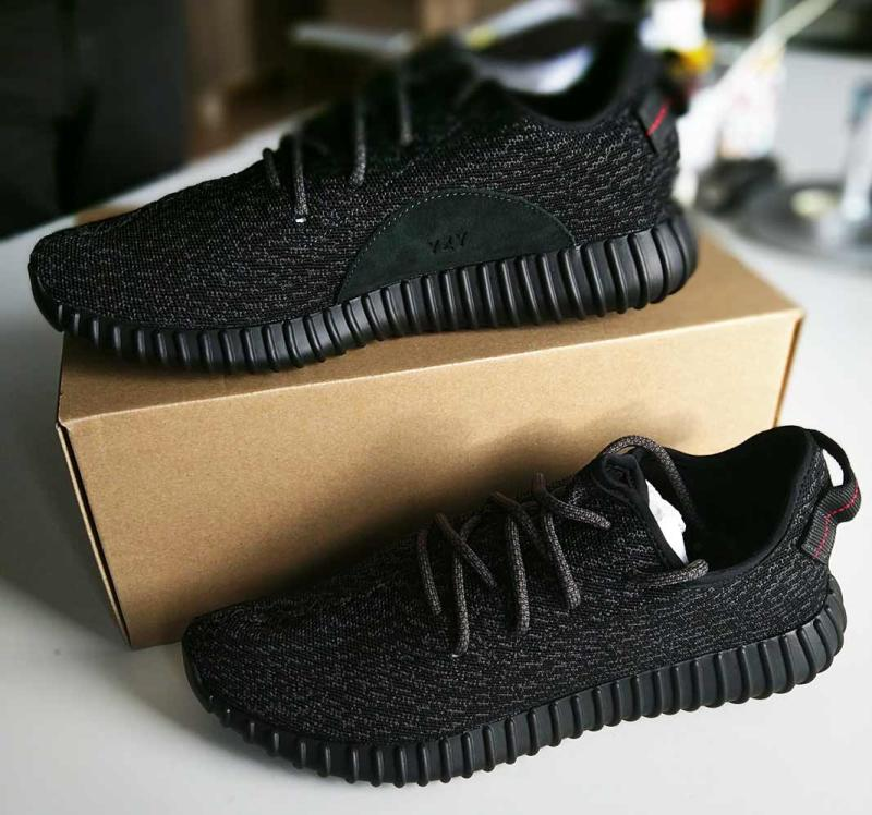 7acd62b4bc7 How to Spot Fake adidas Yeezy Boost 350s | Complex