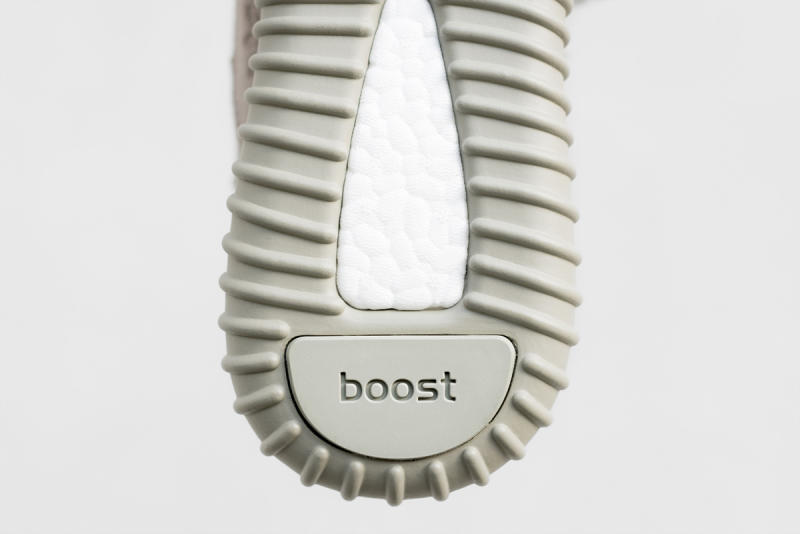 Adidas Yeezy Boost Bottom