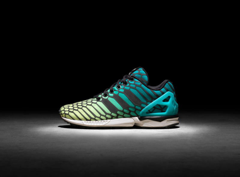 best website 25d19 59405 adidas ZX Flux