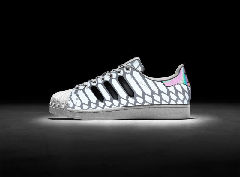 adidas superstar xeno silver complex. Black Bedroom Furniture Sets. Home Design Ideas