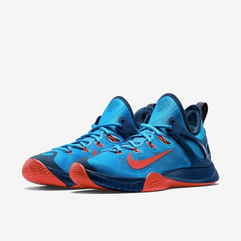 "Kicks of the Day: Nike Zoom HyperRev 2015 ""Blue Lagoon ..."