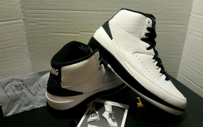Air Jordan 2 Wing It