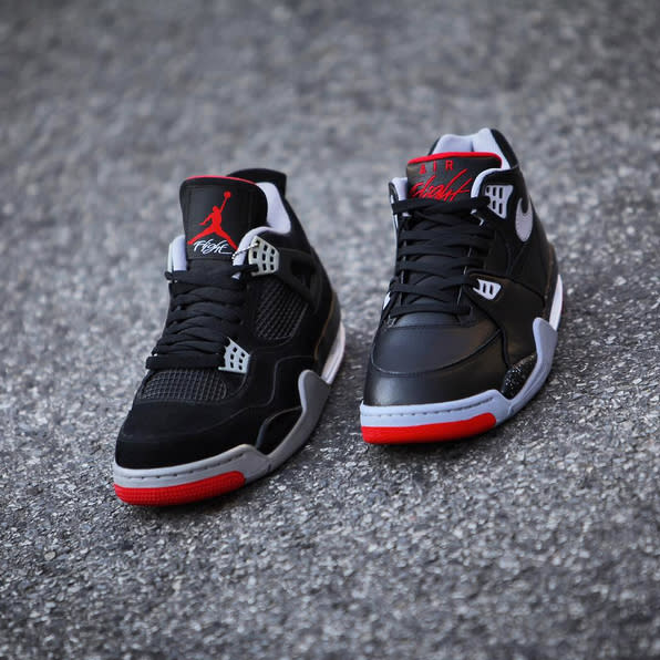 jordan air flight