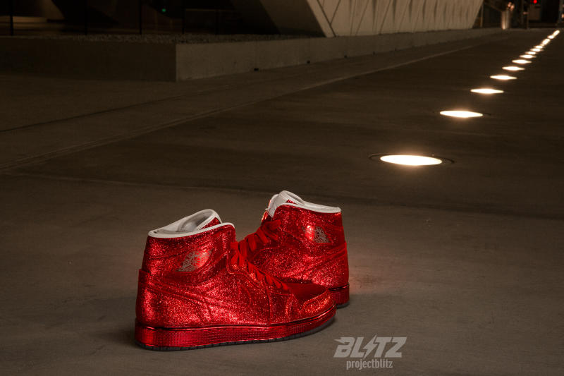 Exclusive Look at Croatian Style's $2 Million Sneaker ...